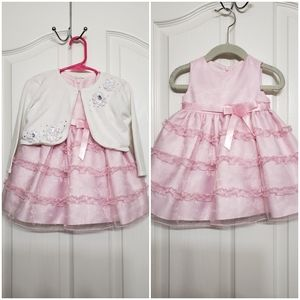 American Princess girl dress
